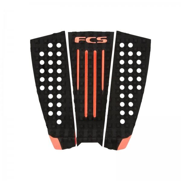 FCS Julian Wilson Traction - Orange  Black
